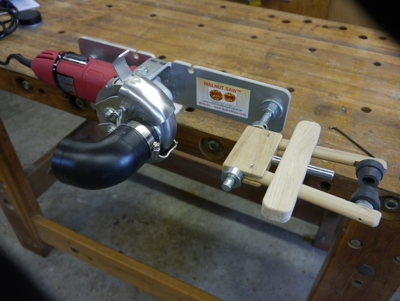 Walnut Saw